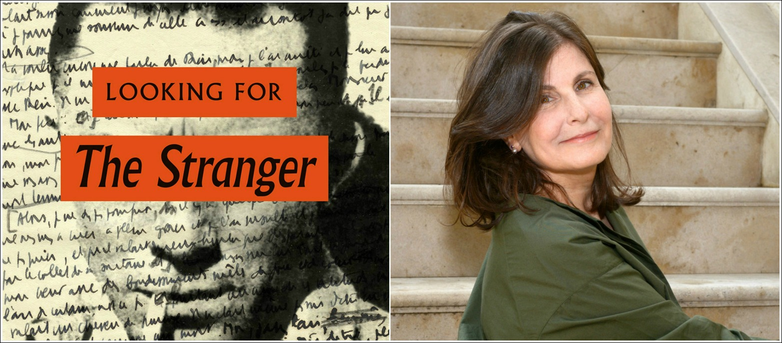 Looking for The Stranger: A Reading & Conversation with Alice Kaplan