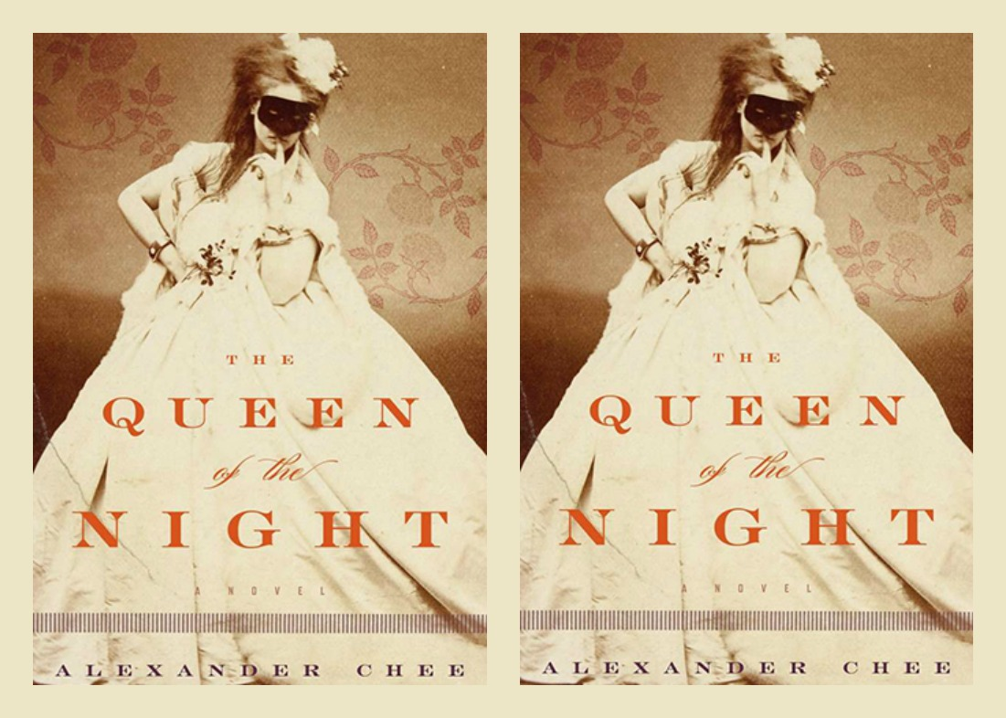 Queen of the Night Reading