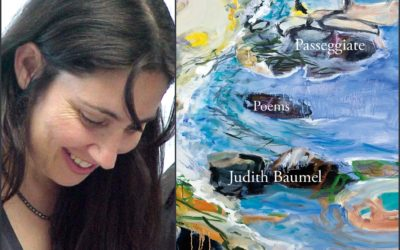 Passeggiate: NYC Book Launch with Judith Baumel